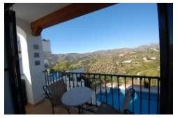 Mirador de Las Lomas, Frigiliana 35