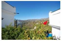 Mirador de Las Lomas, Frigiliana 54