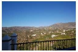 Mirador de Las Lomas, Frigiliana 21