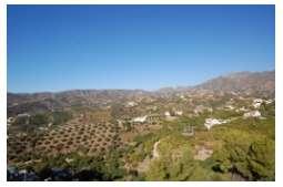 Mirador de Las Lomas, Frigiliana 22