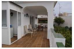 Villa Carretera Frigiliana 8