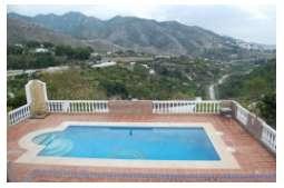 Villa Los Tablazos 21