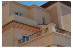 Duplex penthouse La Colina 3