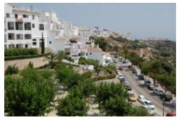 Frigiliana Heights III - Duplex 2