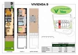 Urbanización Aloe 5
