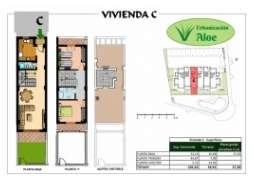 Urbanización Aloe 6
