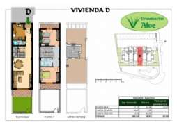 Urbanización Aloe 7