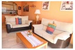 Apartamento Burriana 5
