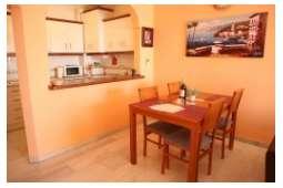 Apartamento Burriana 3