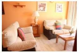 Apartamento Burriana 13