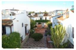 Duplex Pueblo Andaluz 10