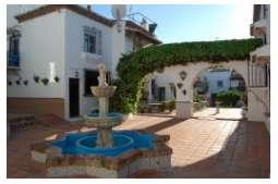 Duplex Pueblo Andaluz 18