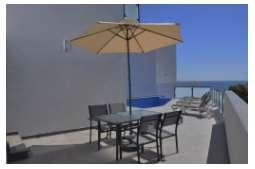 Luxury villa Torrox Park 10