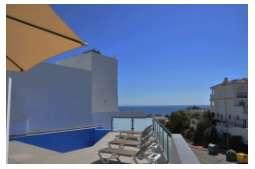 Luxury villa Torrox Park 6