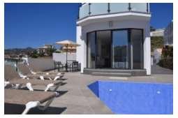 Luxury villa Torrox Park 7