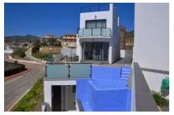 Luxury villa Torrox Park 14