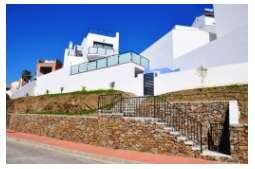 Luxury villa Torrox Park 1
