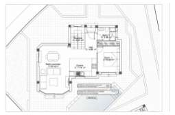Luxury villa Torrox Park 27