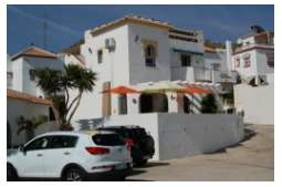 Villa in Maro 3