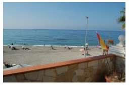 Casita en la playa 8