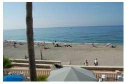 Casita en la playa 7