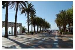 Plaza España Area 20