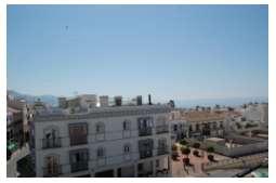 Plaza España Area 16