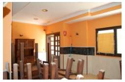 Restaurant for sale in Edf. Toboso 3