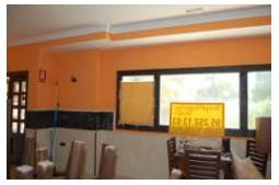 Restaurant for sale in Edf. Toboso 7