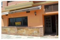 Restaurant for sale in Edf. Toboso 10
