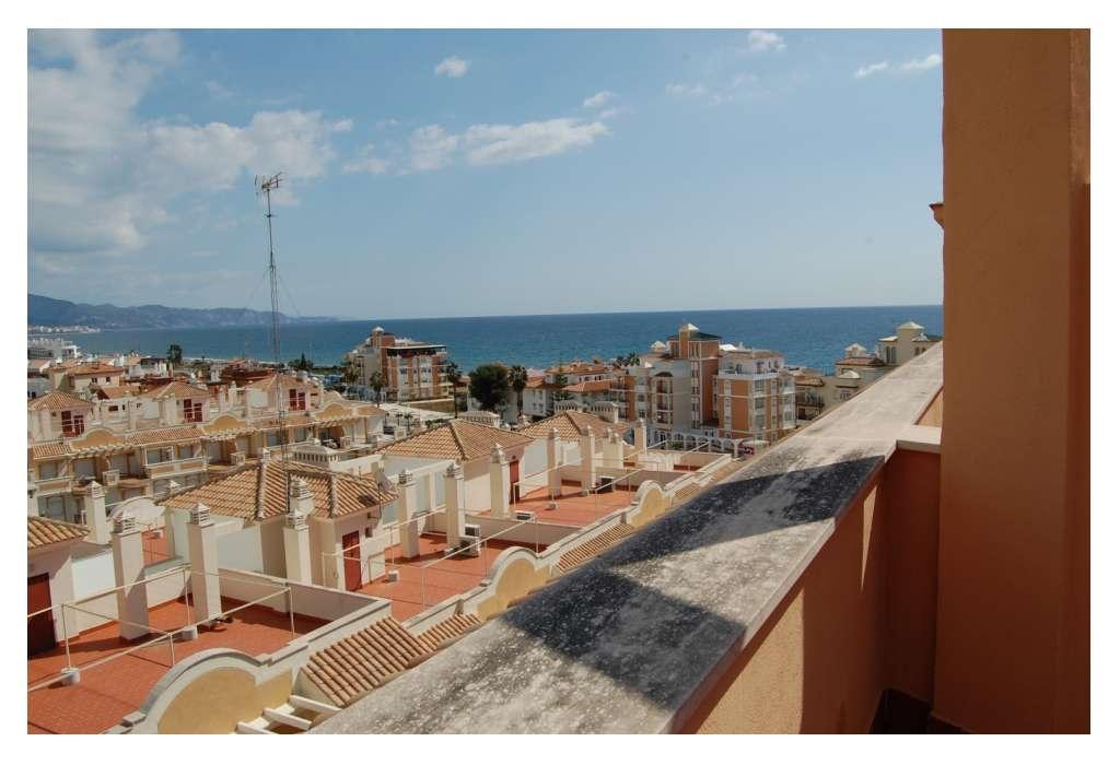 Mirador del Faro