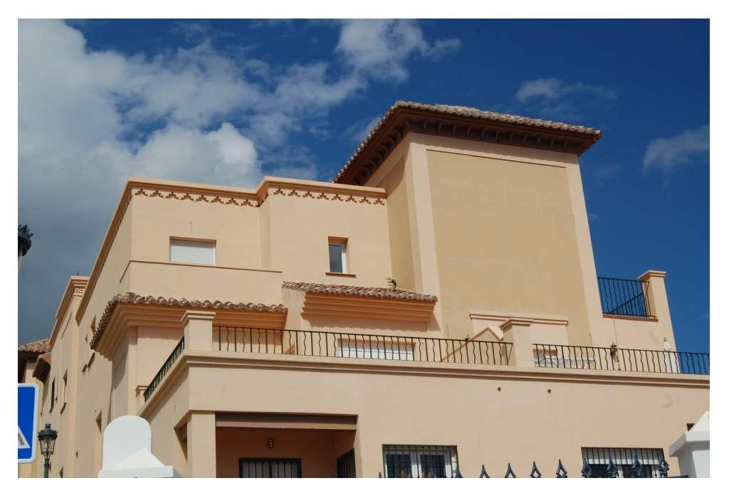 Duplex penthouse La Colina
