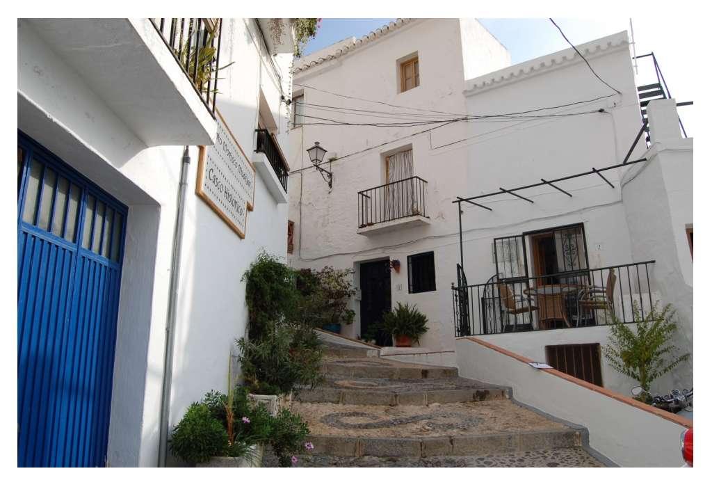 Calle Almona