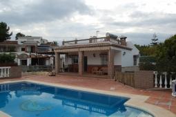 Villa Los Tablazos