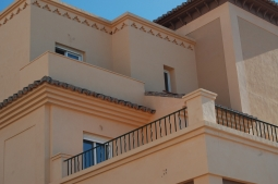plex penthouse La Colina