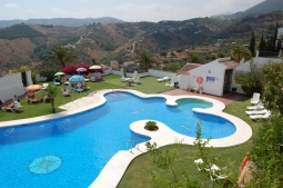 Frigiliana Heights III - Duplex