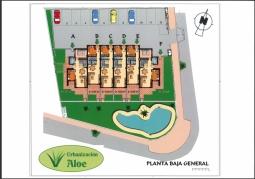Urbanización Aloe