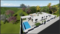 Luxury Villa in Fuente del Badén