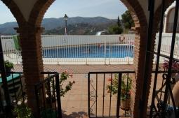 Balcon de Frigiliana