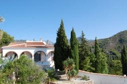 Villa Cortijo San Rafael